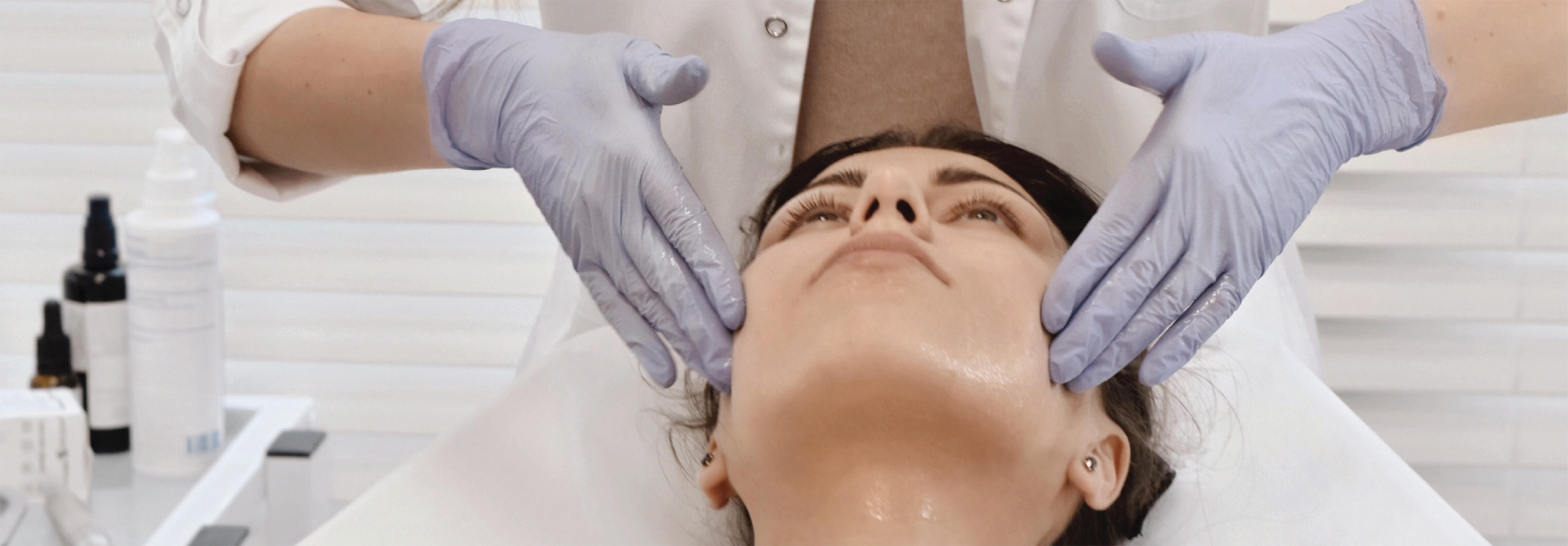 NOON rūgštinis veido odos pilingas